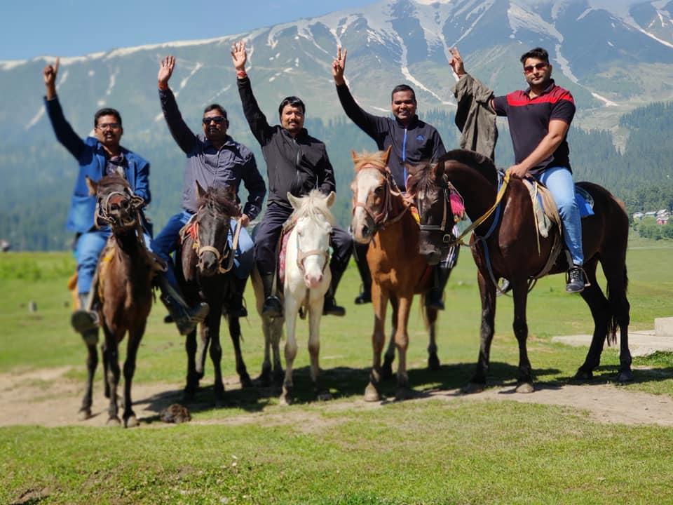Manali, Himachal Pradesh  5 night and 6 days Tour